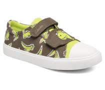 Tricer Roar Sneaker in grün