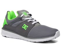Heathrow Kids Sneaker in grau