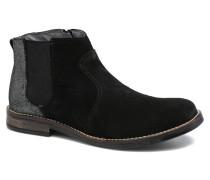 Nebuleuse Stiefeletten & Boots in schwarz