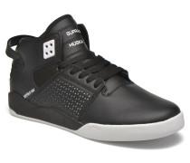 Skytop III Sneaker in schwarz