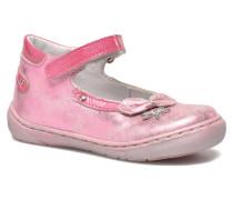 Vanda Ballerinas in rosa