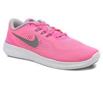 Free Rn (Gs) Sneaker in rosa