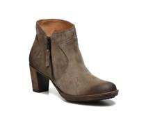 Spring Sud Stiefeletten & Boots in grau