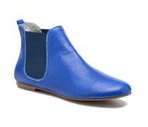 Sun K Stiefeletten & Boots in blau