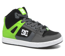 REBOUND B Sneaker in grün
