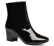 Pebble Stiefeletten & Boots in schwarz