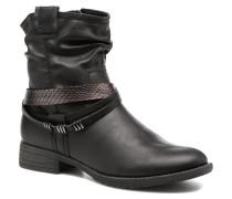 Viorne 2 Stiefeletten & Boots in schwarz