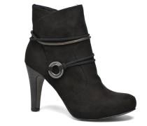 Hoya Stiefeletten & Boots in schwarz