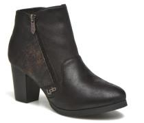 Baltimore Stiefeletten & Boots in schwarz