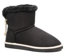 NADEGE Stiefeletten & Boots in schwarz