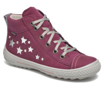 Tensy Winter Sneaker in rosa