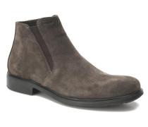 U DUBLIN D U34R2D Stiefeletten & Boots in grau