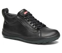 Peu Pista K300123 Sneaker in schwarz