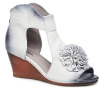 BALZAC 03 Sandalen in grau