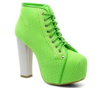 Lita Stiefeletten & Boots in grün