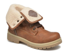 Alina Stiefeletten & Boots in braun