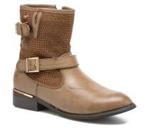 Ondine28503 Stiefeletten & Boots in beige