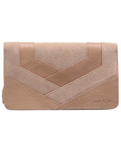 Talia Portemonnaies & Clutches für Taschen in beige