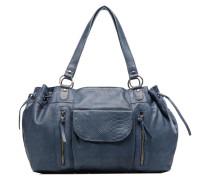 Jihano Leather Bag Handtaschen für Taschen in blau