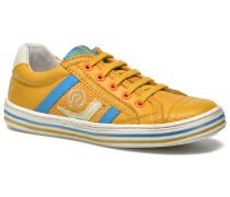 Basilio Sneaker in gelb