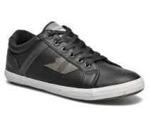 Tynos Sneaker in schwarz