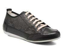 Caba Sneaker in schwarz