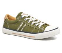Serthi Basic Sneaker in braun