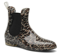 Lea Stiefeletten & Boots in mehrfarbig