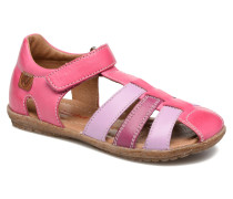 See Sandalen in rosa