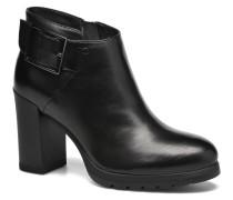 Over 3 Stiefeletten & Boots in schwarz