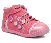 CYLENE Stiefeletten & Boots in rosa