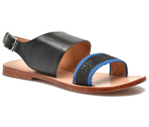 Vadeli Sandalen in schwarz