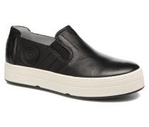 PILI Sneaker in schwarz