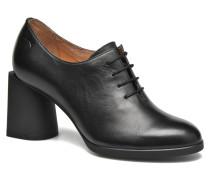Lea K200213 Schnürschuhe in schwarz