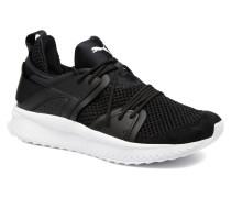 Tsugi Blaze Sneaker in schwarz