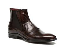 Zami Stiefeletten & Boots in braun