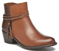 Bonite Stiefeletten & Boots in braun