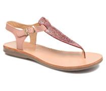 Klarice Sandalen in rosa