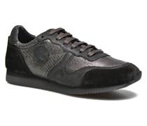 IdolinS Sneaker in schwarz
