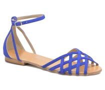 Chicoree Sandalen in blau
