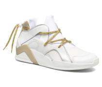 Detroit Sneaker in weiß