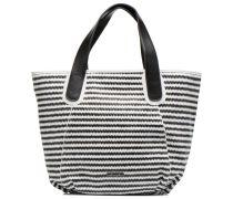 Voilier Handtaschen für Taschen in schwarz