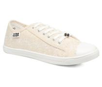 Derby signature Sneaker in beige
