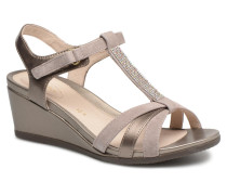 Sweet III 9 Sandalen in beige