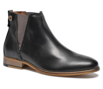 Cherry Stiefeletten & Boots in schwarz