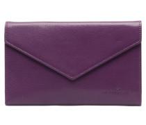 TOUT EN UN 5112N Portemonnaies & Clutches für Taschen in lila