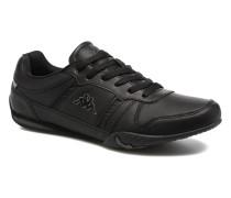 Parhelie Sneaker in schwarz