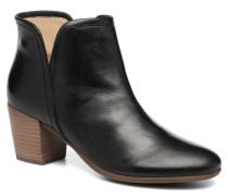 D LUCINDA B D7270B Stiefeletten & Boots in schwarz