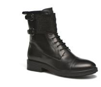 Amalia Stiefeletten & Boots in schwarz