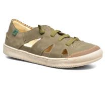 Ankarana E377 Sneaker in grün